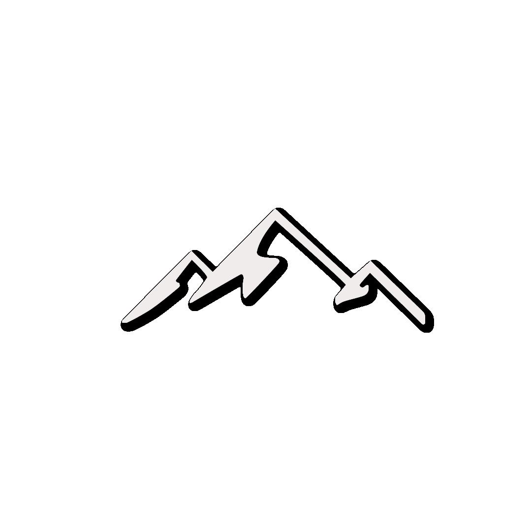 Ícone Montanha